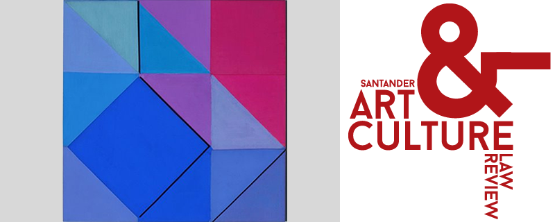 Santander Art&Culture Law Review